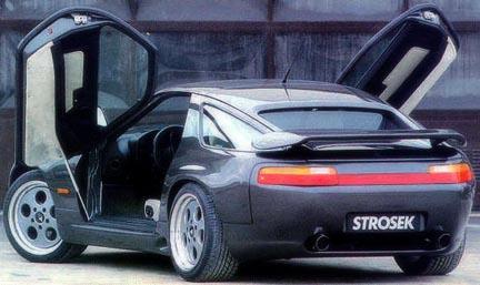 928 With Lambo Doors Page 2 Rennlist Porsche